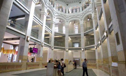 """Exposición en CentroCentro: """"Concentrador de arquitectura, ciudad y pensamiento"""""""