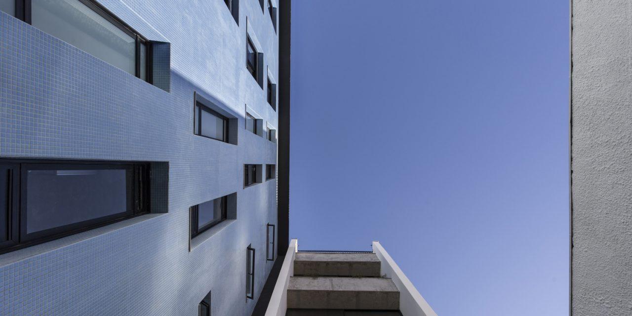 Edificio Kiev