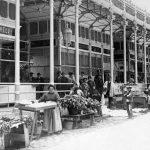 El Mercado de San Miguel, un lugar de parada obligatoria