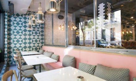 Restaurante Pink Monkey
