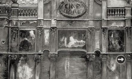 El Cine Doré o el Palacio de las Pipas
