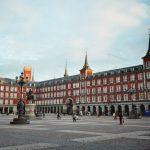 Vídeo: Un paseo por Sol, Mayor y Ópera