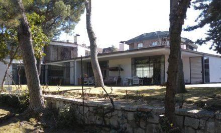 En riesgo la Casa Vallet de Goytisolo