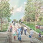 El proyecto ganador de la reforma de Plaza de España: Welcome mother  nature