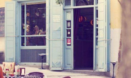 Café Bar Delic