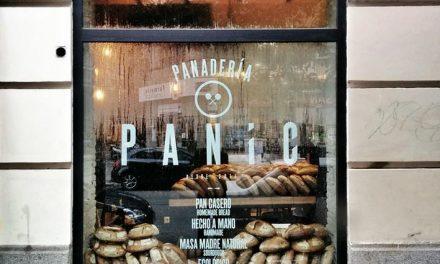 Panadería Gourmet Panic