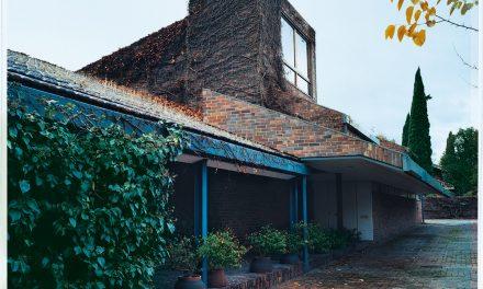 Casa Huarte de Corrales y Molezún