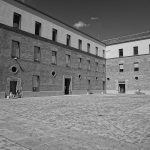 El Cuartel de Conde Duque cumple 300 años