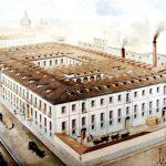 La antigua Fábrica de Tabacos