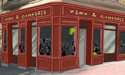 Vino & Compañía
