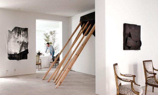 Casa-estudio de Luis Puerta.
