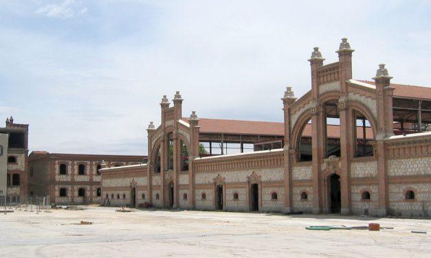 De edificios industriales a culturales